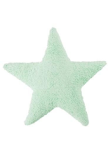 Lorena Canals Star Yastık Yeşil
